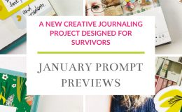 Light The Path January Prompt Preview