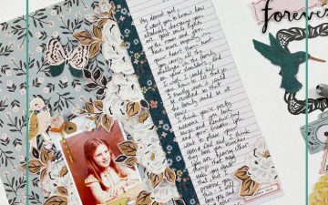 Larkindesign Letters To My Younger Self | Heartfelt